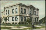 229. - Carnegie Library.