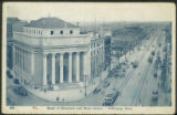 Bank of Montreal and Main Street. - Winnipeg, Man.
