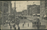 [Main Street, Looking North from Portage Avenue]