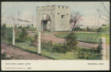 Old Fort Garry Gate, Winnipeg, Man.