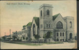 Ralph Connor's Church, Winnipeg