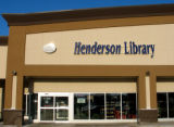 Henderson Library