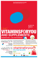 vitaminsforyou and supplements
