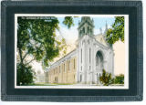 The Cathedral, St. Boniface, Man., Canada