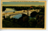 11: The Maryland Bridge over the Assiniboine River, Winnipeg, Manitoba