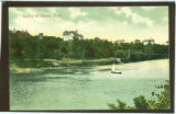 Sailing on Souris, River.