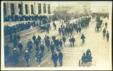 The Garrison Parade to St. Johns, Decoration Day May 13 1906