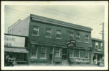 [Royal George Hotel] Transcona, Man.