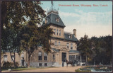 Government House, Winnipeg, Man., Canada