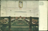 Council Chamber, City Hall, Winnipeg