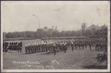 Military Parade, Winnipeg 1914