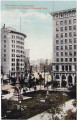 Main Street, Looking South, from City Hall Square, Winnipeg, Man.