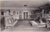 Drawing Room, Royal Alexandra's, Winnipeg. Copyright.