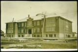 Central School, Transcona, Man.