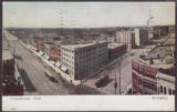 Panoramic View, Winnipeg.