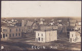 Elgin, Man.