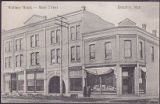 Wallace Block -- Main Street, Dauphin, Man.