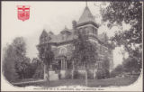 Residence of J. H. Ashdown, Esq.--Winnipeg, Man.