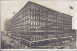 The Winnipeg Store of the T. Eaton Co., Ltd.